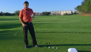 TM Combine by Sir Nick Faldo