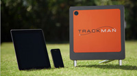 TrackMan and iOS devices