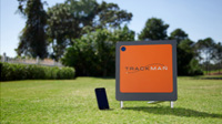 TrackMan And iPhone
