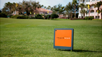 TrackMan Radar Shortgame