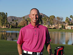 Scott Sackett TrackMan University Master