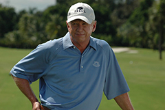 Jim McLean TrackMan University Master